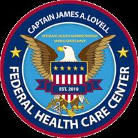 Federal Health Care Center logo