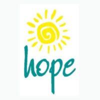 Hope care center logo