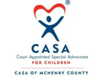 CASA of McHenry County Logo
