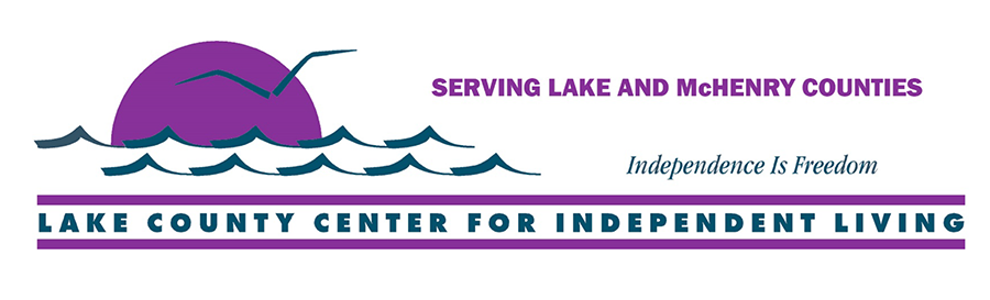 Lake County Center for Independent Living logo