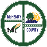 McHenry County seal