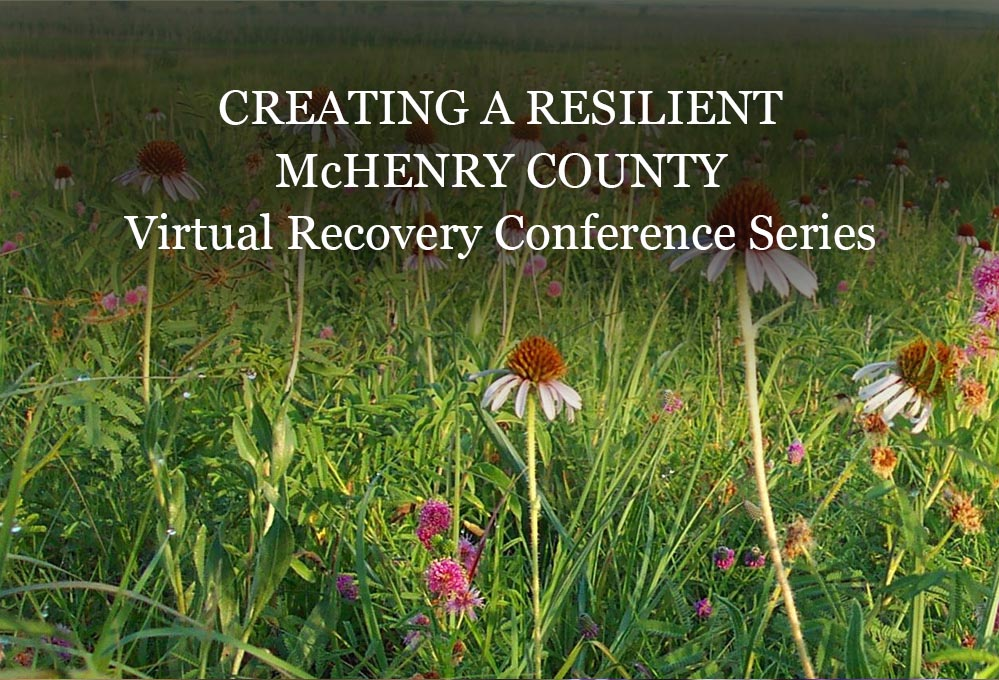 Creating a Resilient McHenry County conference