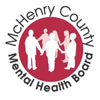 McHenry County Mental Health Board logo