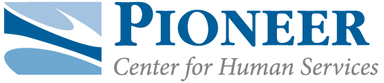 Pioneer Center logo