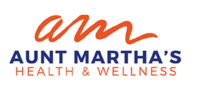 Aunt Marthas Health and Wellness logo