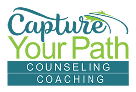 Capture Your Path logo