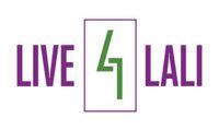Live 4 Lali logo