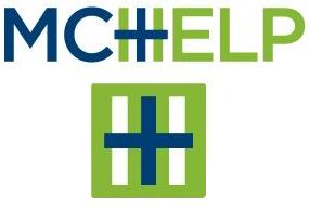 McHelp App logo