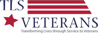 TLS Veterans logo